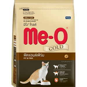 Me-O Gold Fit&Firm